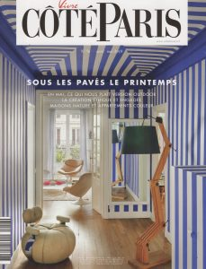 Coté Paris magazine